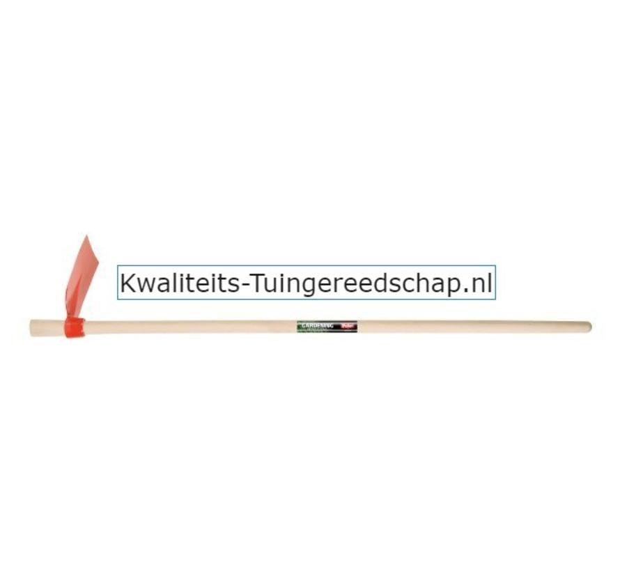 Houweel / Landhak Smeedstaal 180 x 120 mm met Steel
