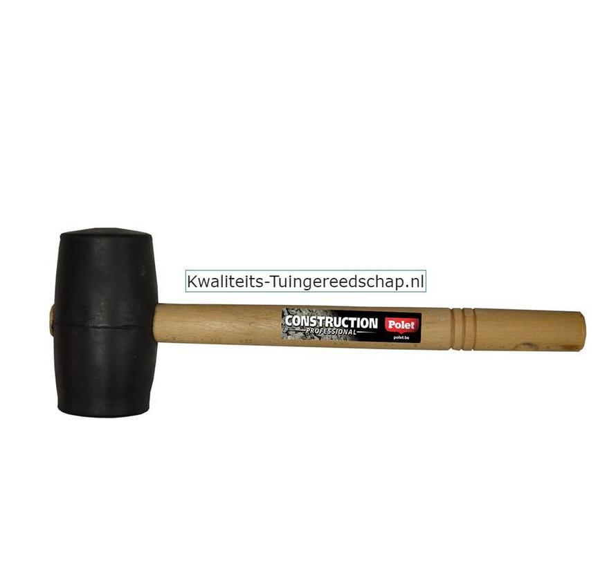 Rubberhamer 250 Gram