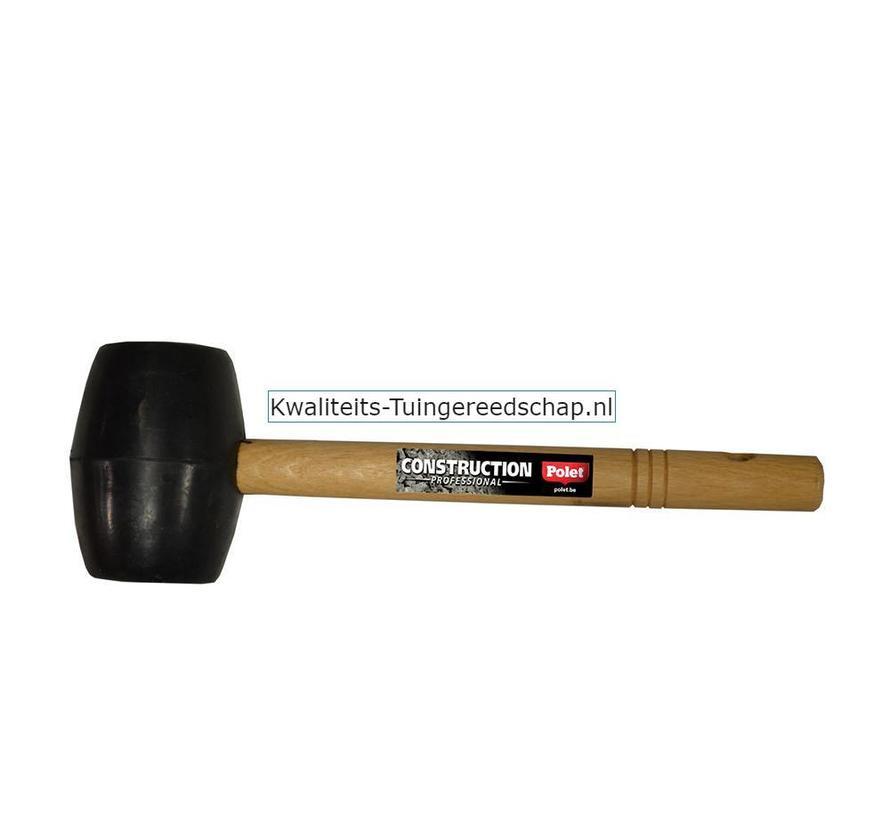 Rubberhamer 500 Gram