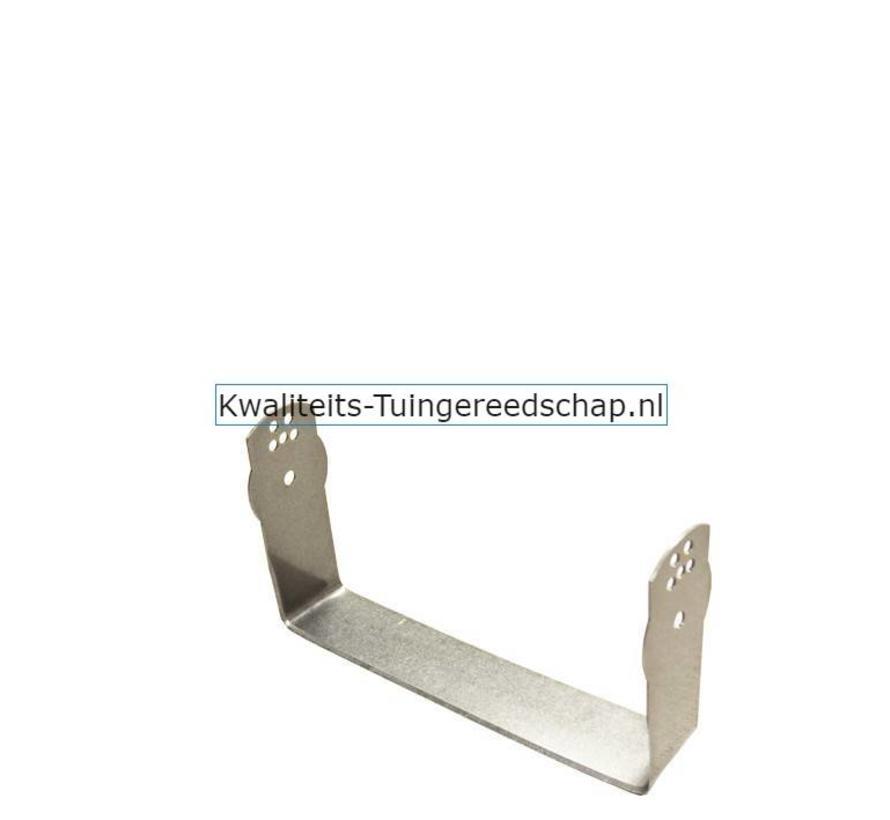 Vervangblad 25 cm voor Wielschoffel