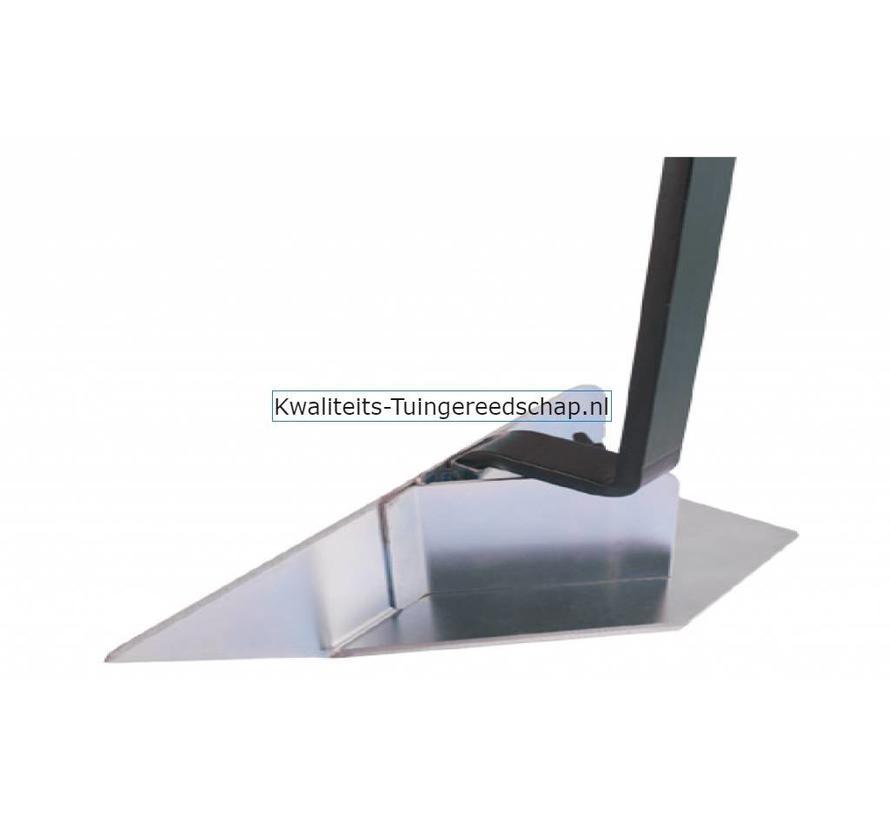 Graskantsnijder voor Wielschoffel