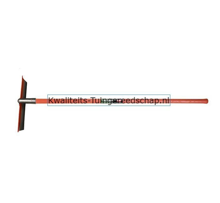 Stalschraper 350 mm Fiber Steel 130 cm