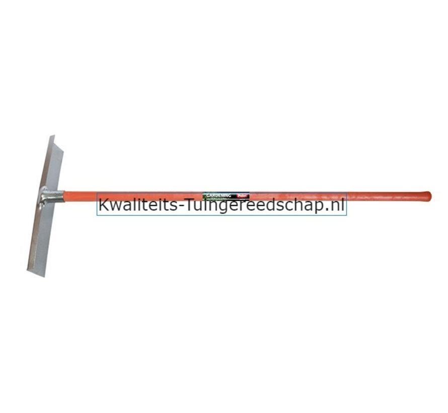 Stalschraper Gegalvaniseerd 500 mm Fiber Steel 130 cm