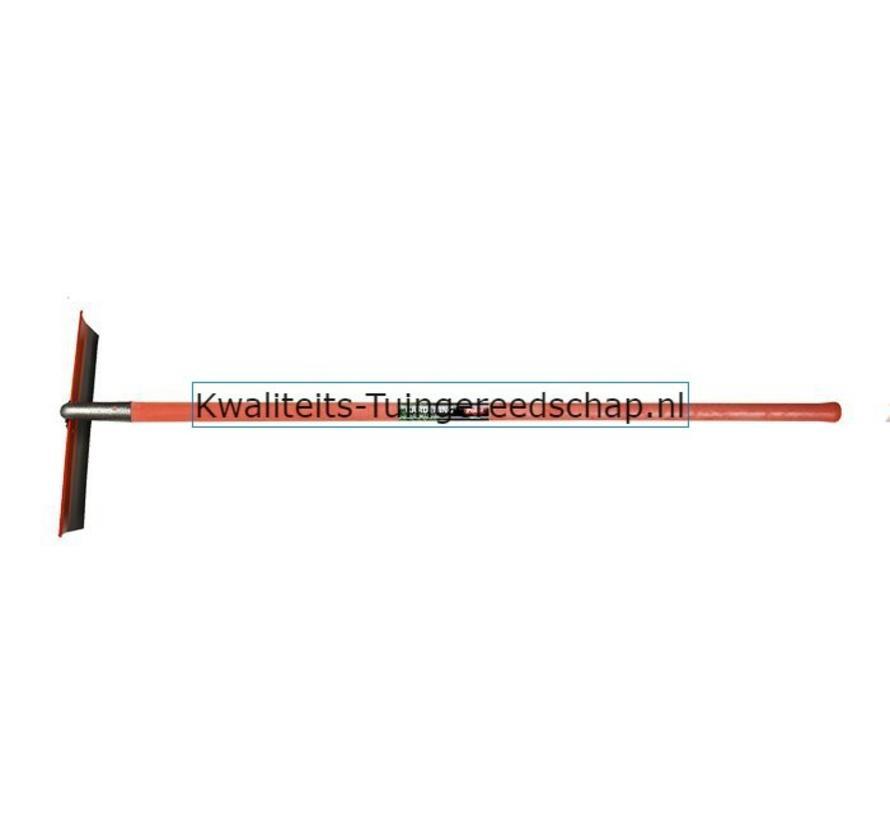 Stalschraper Gehard 500 mm Fiber Steel 130 cm