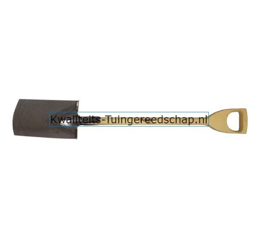 HANDGESMEED TRADITIONAL HOFSPADE 330/160 D-STEEL ESSEN 90CM
