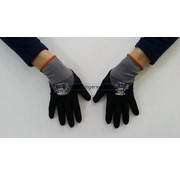 De Pypere Handschoenen Thermo Foam Mt 7