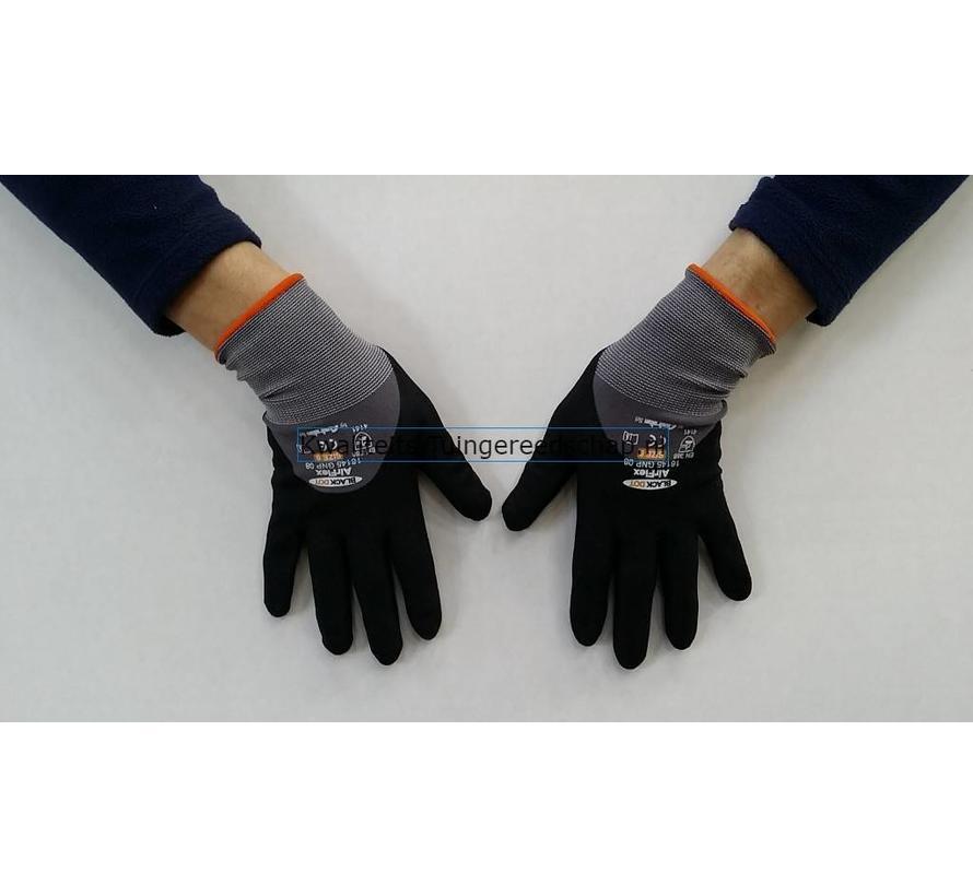 Handschoenen Thermo Foam Mt  9