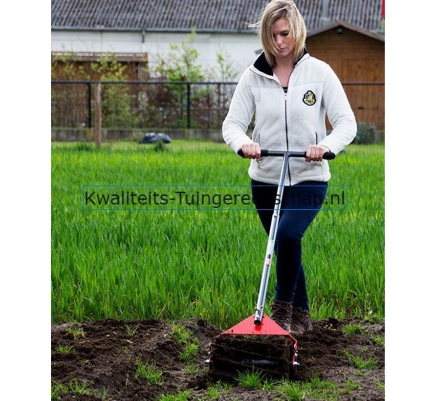 Weedroller-Onkruidfrees 35 cm