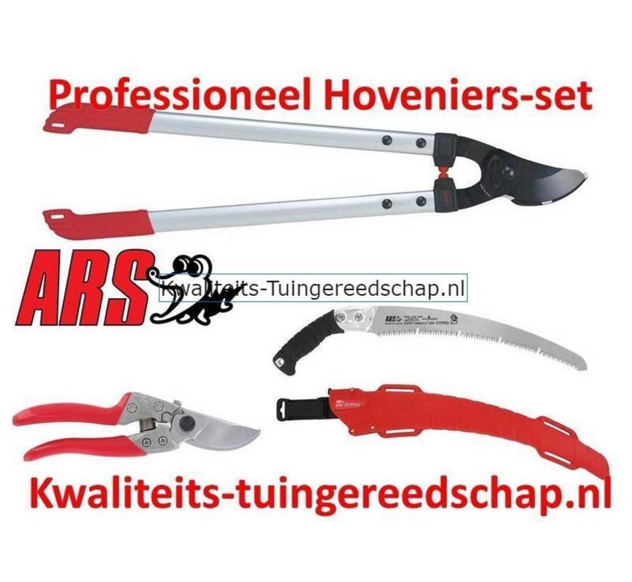 Professioneel Hoveniers-Snoei-Set ARS