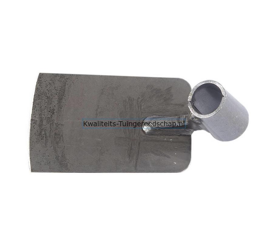 Handgesmede Traditional  Houweel/Landhak 160x210x5 Zwaar