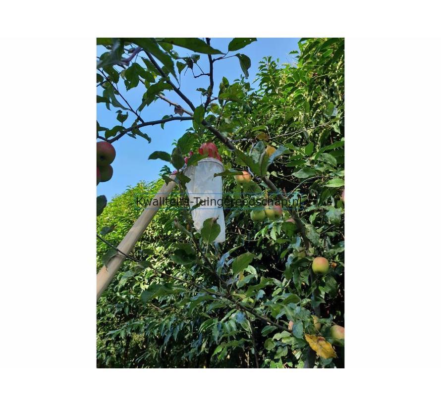 Fruitplukker Zonder Steel