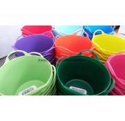 Polet Micro-Tub-Trugs -Colour-Set 9-delig