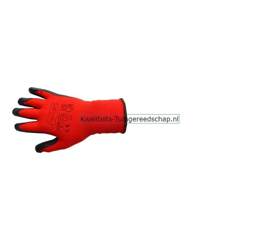 Handschoenen Nitril Coating Maat 9 Polet