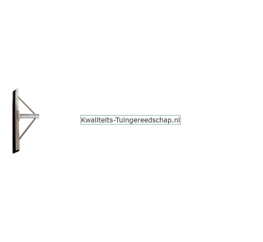Alu-Rubber Vloerwisser 60 cm