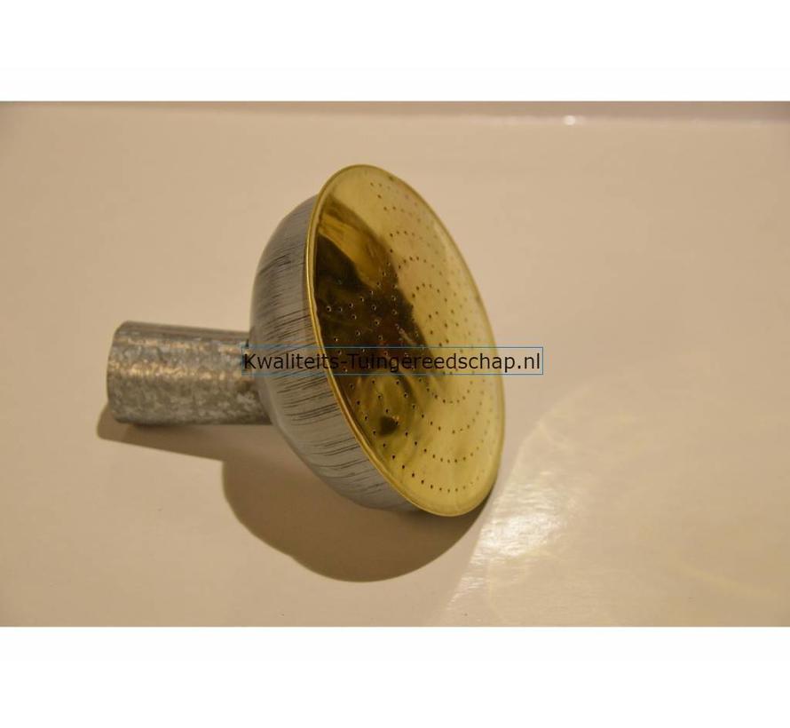 Sproeibroes Gegalvaniseerd - 0.7 mm voor 10 en 13 liter gieters