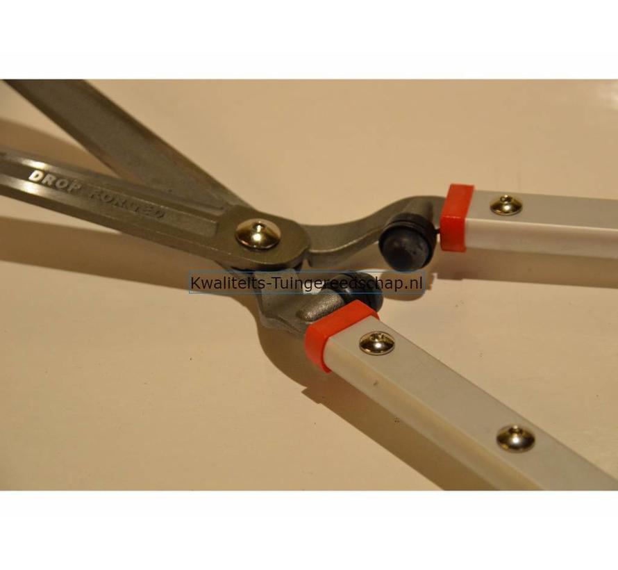 Heggenschaar Recht 610 mm Aluminium