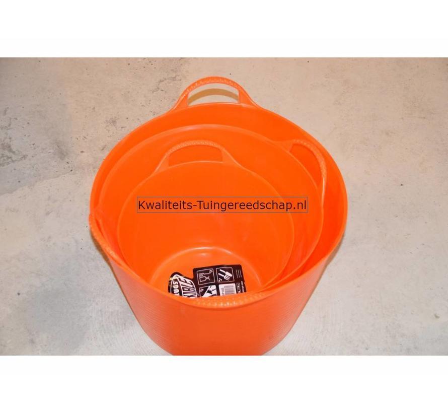 Tubtrug L 42L H33-D45 (Oranje)