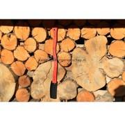 Polet Uitdunningsbijl Forestry 600 mm