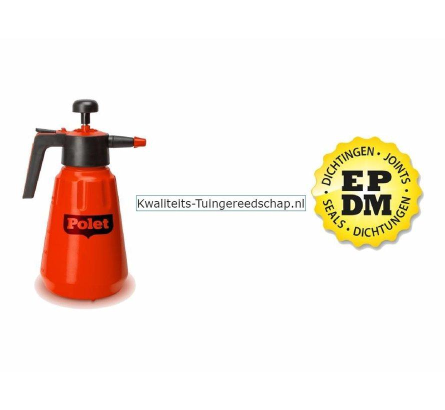 DRUKSPROEIER 2L EPDM DICHTINGEN