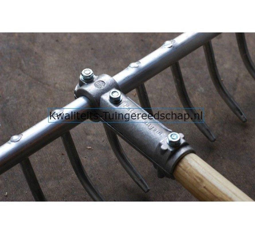 LANDHARK POLET ALUMINIUM 17T/760mm PROFI MET STEEL