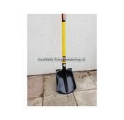 Kwaliteits-tuingereedschap Professionele Bats Drents 000/35 2 V  Bolsteel 1,15 Fiber 3001