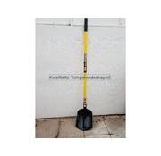 Kwaliteits-tuingereedschap Bats Drents 00/35 Bol Steel 115 cm  Fiber 3001