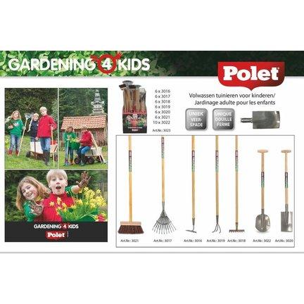 Junior Tools, kwaliteits gereedschap voor kinderen
