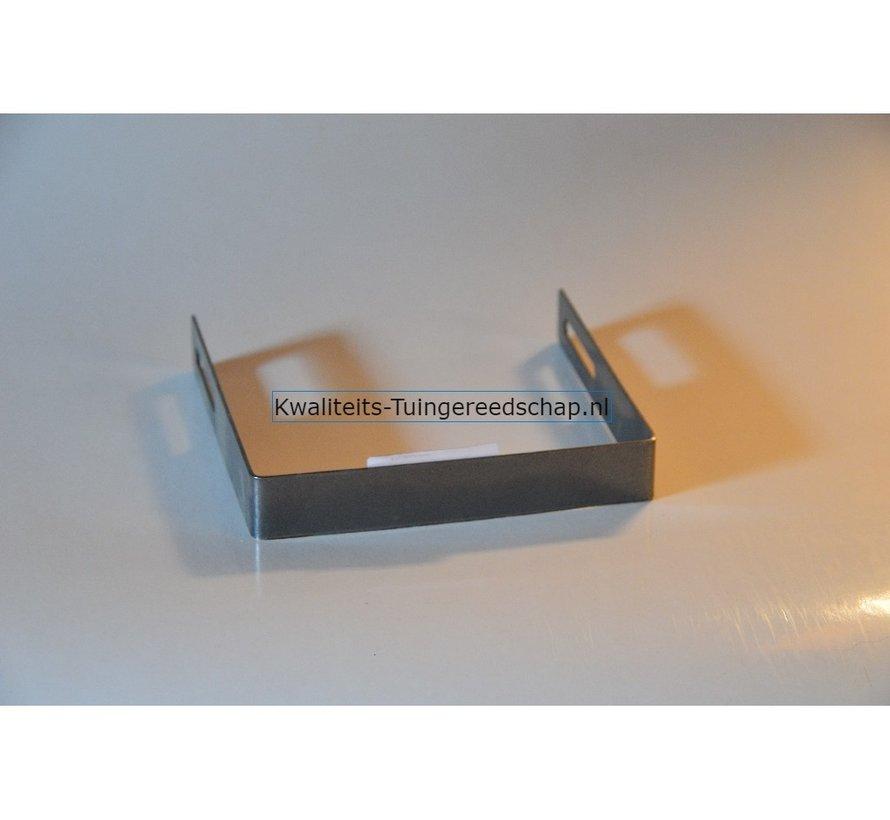 Vervangblad 17 cm voor Weedroller/Onkruidfrees