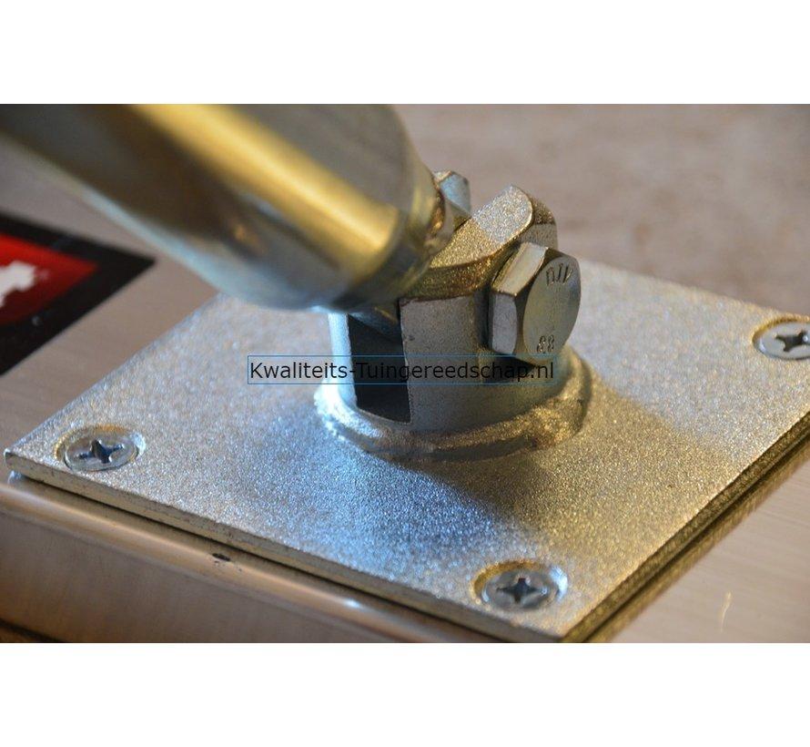Betonverdeler Pro Aluminium 100 cm