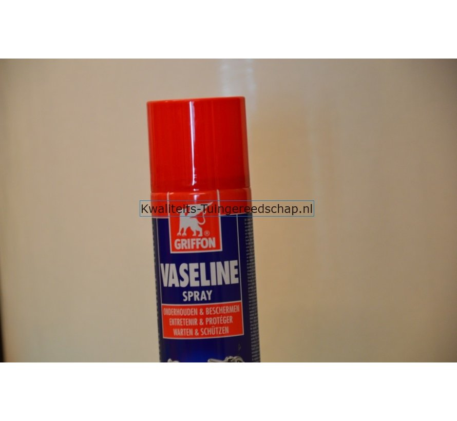 Vaseline Spray in Spuitbus 300 ml