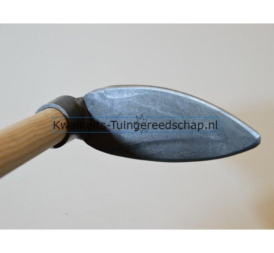 Handgesmede Kool Houweel met Steel