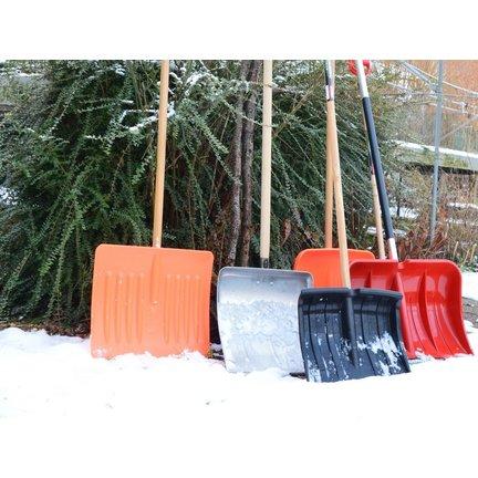 Sneeuwschoppen - Sneeuwschuivers