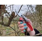 ARS Snoeischaar ARS Small Hands 178 mm Ergonomisch / Rolhandvat