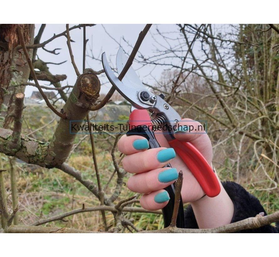 Snoeischaar ARS Small Hands 178 mm Ergonomisch / Rolhandvat