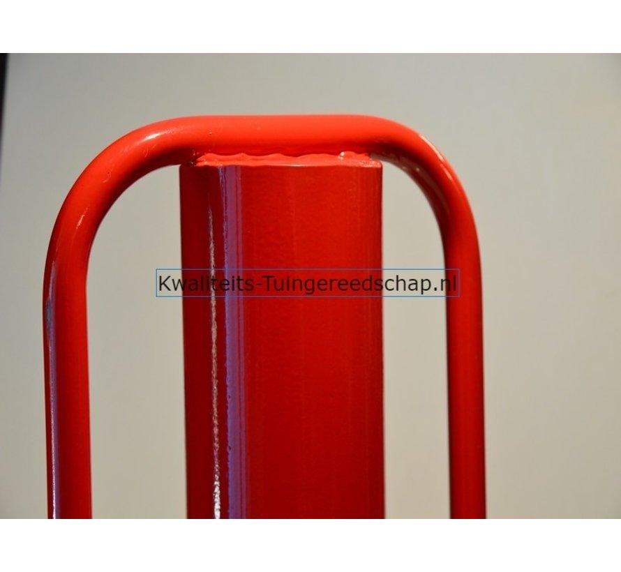 Palendammer/Heiblok 12 kg diam.12cm