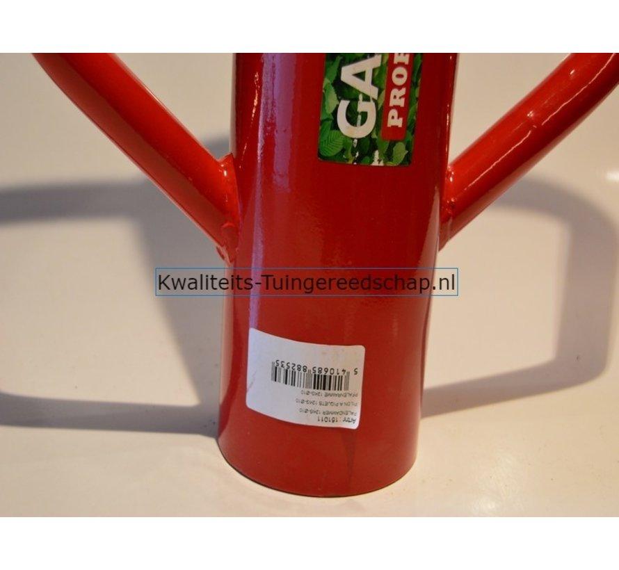 Palendammer/Heiblok 12 kg diam.10cm