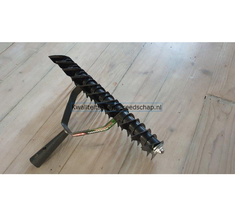 Verticuteerhark Polet 21 Tands 400 mm