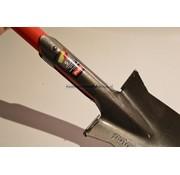 Polet Gesmede Boomspade Polet 350/130 2V T -Fiber 5001