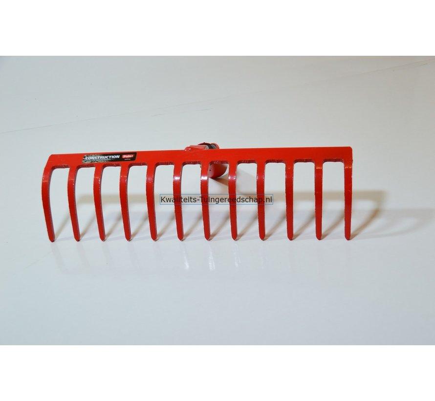 Beton-Asfalthark 400 mm 12 Tanden