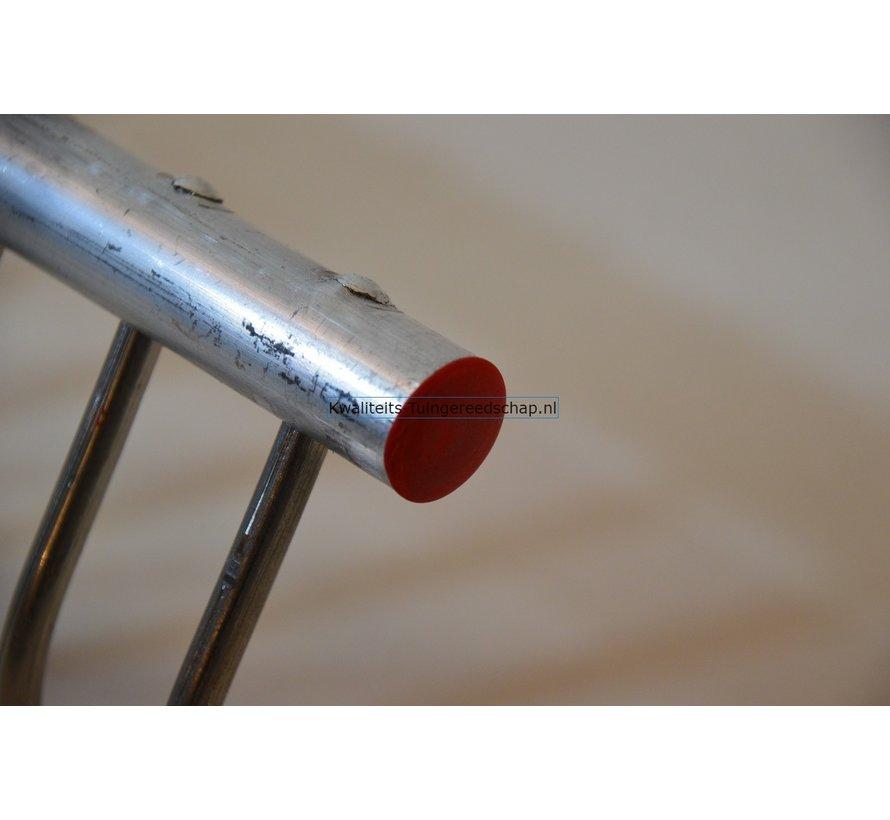 Landhark Polet Aluminium  Pro 18 Tanden 600 mm