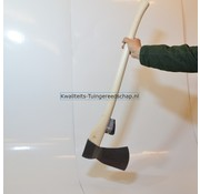 Traditional Polet Handgesmede Veldbijl Hickory steel 90 cm