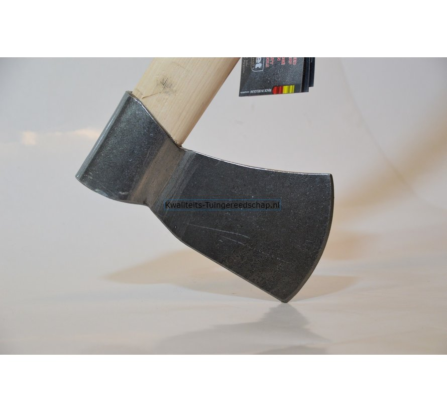 Handgesmede Veldbijl Hickory steel 90 cm