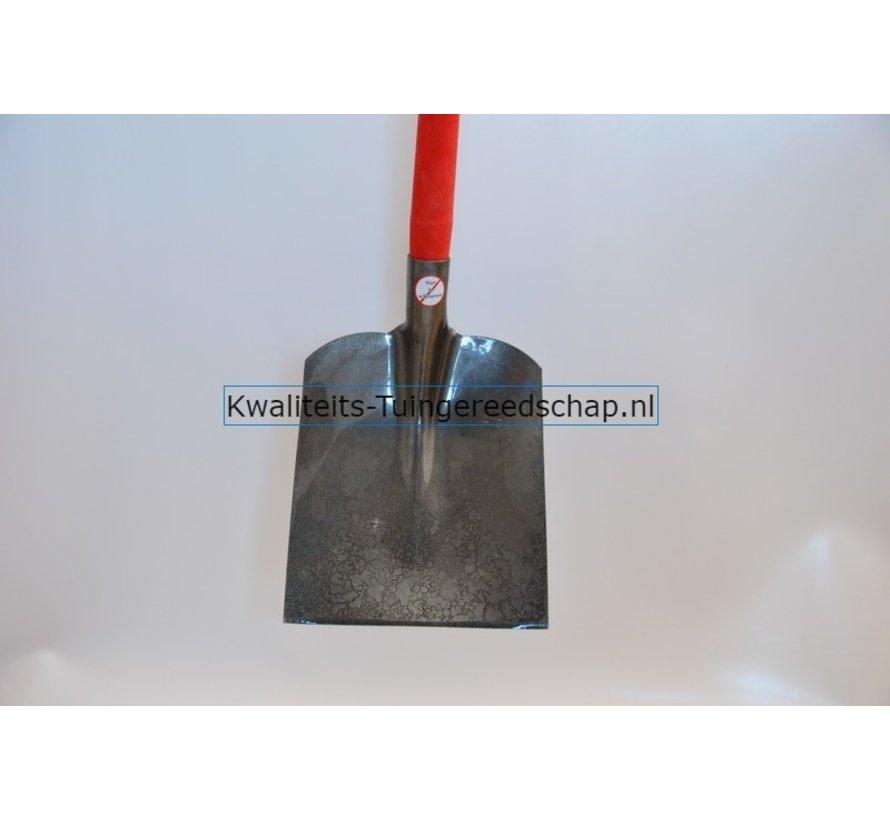Handgesmede Professionele Betonschop Nr.2 290X240 mm Fiber Steel 95cm