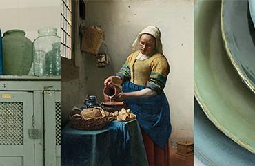 300 jaar oude trend kleuren