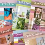 Twee Color Concepts voor €995