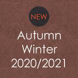 Autumn/Winter 2020/21 Home Color Harmonies