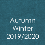 Autumn/Winter 2019/20 Color Harmonies