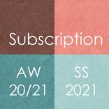 Abonnement 1 jaar, 2 edities - 10% korting