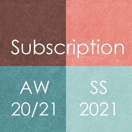 Yearly Subscription - Color Concept Guide