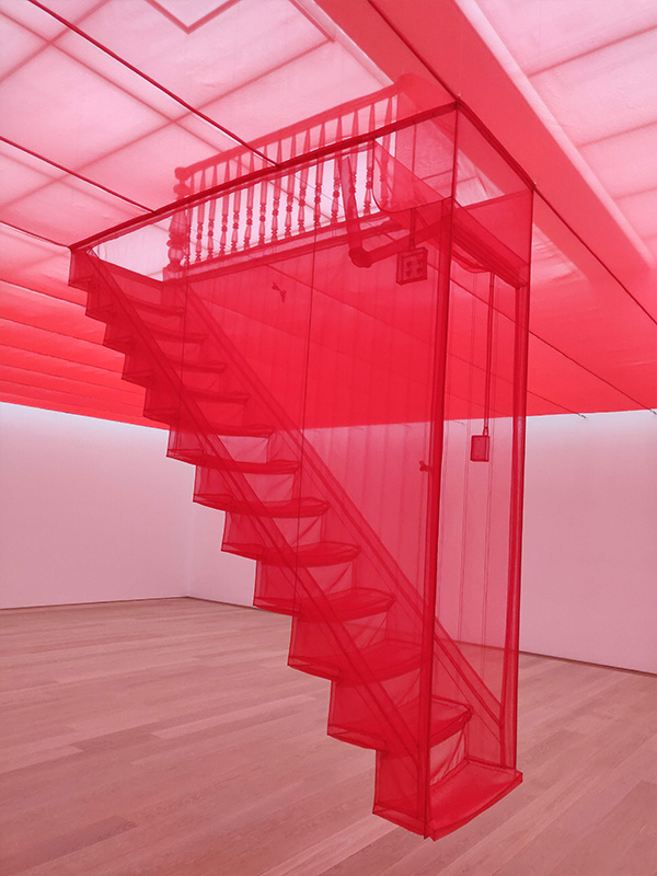 Color Concept at Do Ho Suh 6